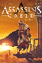 Assassin's Creed, Erinnerung, Band 4, Hawk, Thriller Occult Comics, Corbeyran, Djillali Defali, 13.80 €