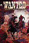 Wanted, Band 5, Superstition Mountains, Wild West Comic Buch Serien, Rocca, Thierry Girod, 13.80 �