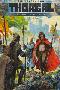 Die Welten von Thorgal | Kriss de Valnor, Band 4, Bündnisse, Götter Comics Aphrodite Venus Ares Mars, Giulio De Vita, Yves Sente, 13.80 €