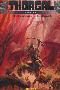 Die Welten von Thorgal | Lupine, Band 2, Die abgeschnittene Hand des Gottes Tyr, Splitter Comics, Roman Surzhenko, Yann, 13.80 €