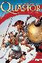 QU�STOR, Band 3, Der Prinz und die goldenen Krabben, Skurrile & Schr�ge Comics, Jean-Luc Sala, Nicola Saviori, 13.80 �