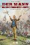 Der Mann, der keine Feuerwaffen mochte, Band 2, Auf dem Weg nach Madison, Splitter Comics, Wilfrid Lupano, Paul Salomone, 13.80 €