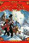 Die Kinder des Käpitän Grant, Band 1, Buch 1, Splitter Comics, Jules Verne, Alexis Nesme, 13.80 €