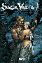 Saga Valta, Band 1, Buch 1, Magie Comics Zauberer Damokles, Jean Dufaux, Mohamed Aouamri, 14.80 �