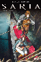 SARIA, Band 1, Die drei Schlüssel, Götter Comics Aphrodite Venus Ares Mars, Jean Dufaux, Paolo Eleuteri Serpieri, 14.80 €