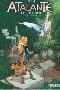 Atalante, Band 1, Der Pakt, Superwomen Comics und Mangas, Didier Crisse, 14.80 €