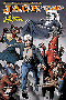 Jack of Fables, Band 7, Die neuen Abenteuer von Jack und Jack, Panini Comics (Vertigo/Wildstorm), Braun, Leialoha, Willingham,Sturges, 16.95 €