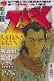 ZACK, Band 63, Chinaman, ZACK-Magazin, Diverse Zeichner und Texter, 5.00 �