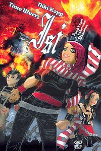 Isi, Einzelband, Lappan Comics