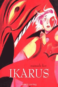 Ikarus, Einzelband, Avant Verlag