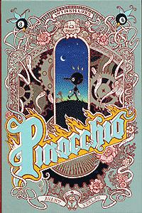 Pinocchio | avant, Einzelband, Avant Verlag