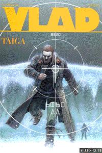 Vlad, Band 5, Taiga