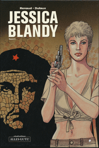 Jessica Blandy, Band 5, Kuba,...