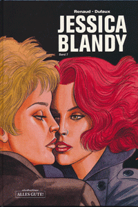 Jessica Blandy, Band 7, Alles Gute Comics
