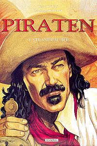 Piraten, Band 3, Strandräuber