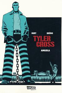 Tyler Cross, Band 2, Carlsen Comics