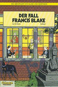 Die Abenteuer von Blake und Mortimer, Band 10, Carlsen Comics