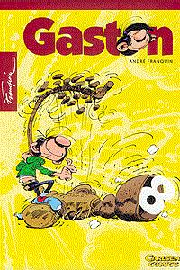 Gaston, Band 8, Carlsen Comics