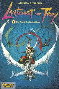 Lanfeust von Troy, Band 5, Carlsen Comics