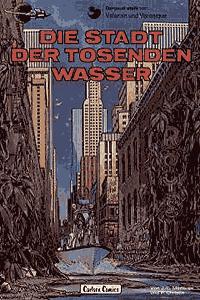 Valerian und Veronique, Band 1, Carlsen Comics