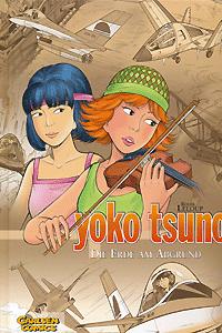 YOKO TSUNO Sammelbände, Band 8, Carlsen Comics