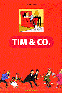 TIM & CO., Einzelband, Handelnde Figuren