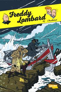 Freddy Lombard Gesamtausgabe, Einzelband, Carlsen Comics