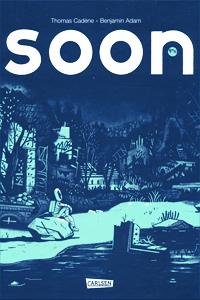 SOON [comic], Einzelband, Carlsen Comics