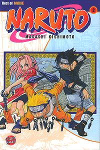 Naruto, Band 2, Deshalb seid ihr durchgefallen, . . .