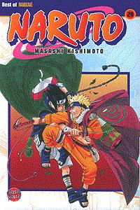 Naruto, Band 20, Heimkehr, . . .