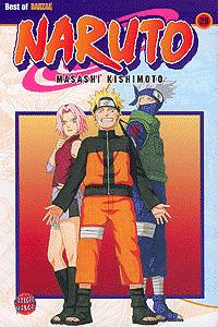 Naruto, Band 28, Narutos Heimkehr, . . .