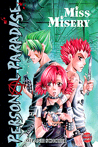 Peronal Paradise - Miss Misery, Einzelband, Carlsen-Manga