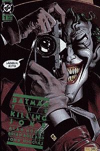 Batman: Detective Comics, Band 1, The Killing Joke