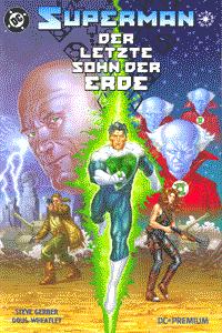 DC Premium 06: SUPERMAN Hardcover, Einzelband, DC/Panini Comics