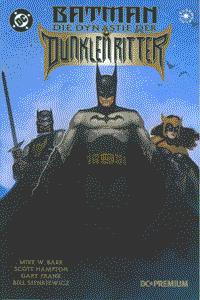 DC Premium 07: BATMAN Softcover, Einzelband, DC/Panini Comics