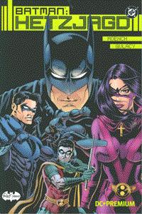 DC Premium 15: BATMAN Softcover, Einzelband, DC/Panini Comics