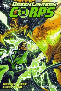 DC Premium 53: GREEN LANTERN Softcover, Einzelband, DC/Panini Comics