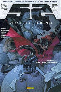 52 Comic, Band 2, Woche 10 - 18