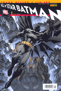 All Star Batman, Band 1, DC/Panini Comics