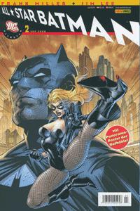 All Star Batman, Band 2, Episode 3 und 4