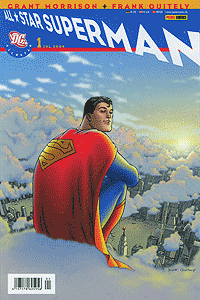 All Star Superman, Band 1, DC/Panini Comics