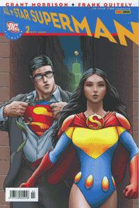 All Star Superman, Band 2, DC/Panini Comics