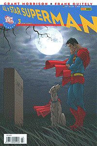 All Star Superman, Band 3, DC/Panini Comics