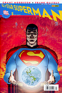 All Star Superman, Band 5, DC/Panini Comics