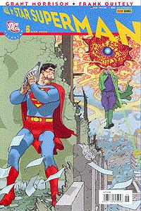 All Star Superman, Band 6,