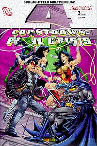 Countdown zur Final Crisis, Band 3, Die Vereinbarung, . . .