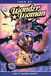 100% DC: Wonder Woman, Einzelband, DC/Panini Comics
