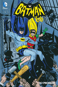 DC PREMIUM 91: BATMAN