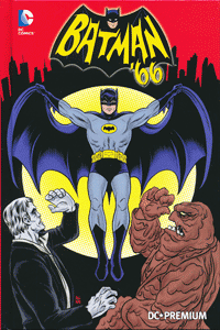 DC PREMIUM 92: BATMAN