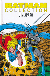 BATMAN COLLECTION: JIM APARO lim. Hardcover, Band 4, The Brave and the Bold